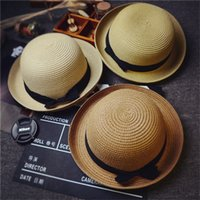 Fashion Bucket Hat For Women Summer Sun Visor Beach Hats Ladies Church Cap  Wide Brim Designer Popular Style 45bc ZZ 73940c6571cd