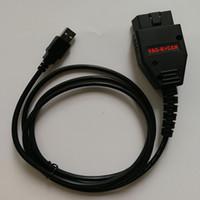 câbles usb spéciaux achat en gros de-VAG K + CAN Commander 1.4 USB VAG K CAN Commander 1.4 Diagnostic via CAN-Und Fonction spéciale via K-Line