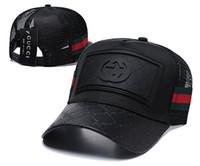 en iyi şapka tasarımı toptan satış-EN IYI FIYAT Yeni Tasarım Snapback Şapka Kap Cayler Sons Snapbacks Snap back Beyzbol Spor Kapaklar Şapka Ayarlanabilir Yüksek Kalite D264
