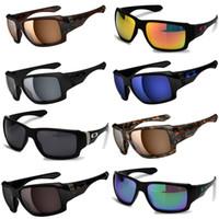 защита приводов оптовых-Горячий повседневный стиль очки качество бренд поляризованных солнцезащитных очков UV400 drive мода на открытом воздухе спорт ультрафиолетовая защита очки Оптовая