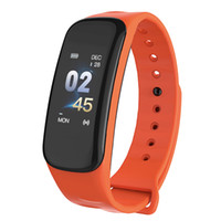 Wholesale 19 monitors for sale - Group buy Special Bracelet Intelligent Sports Heart Rate Monitoring Watch Sleep Step Swimming Waterproof Male And Female Students