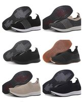 256a2032a5 Wholesale breathable net men shoes online - Discount cheap Knitted foot  pedal net breathable and light