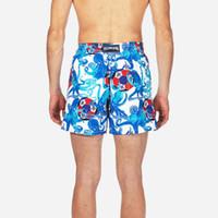 88ceec979a Mens Neue Board Shorts Wasserdichte Shorts für Mann Siwmwear Strand Tragen  Badehose Briefs für Männer Badehose XXL