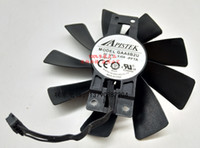 Wholesale graphics card 4g for sale - Group buy for Sapphire R9 G D5 R9 G D5 Display cooling fan GAA8B2U graphics card cooling fan