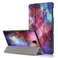 Wholesale magnet covers tablet for sale - Group buy Magnet PU Leather Case Cover with Auto Sleep Wake UP for Samsung Galaxy Tab S4 SM T830 T830 T835 T837 Tablet