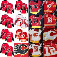 Wholesale milan lucic jersey for sale - Group buy Calgary Flames Jersey Johnny Gaudreau Sean Monahan Elias Lindholm Matthew Tkachuk Mark Giordano Mikael Backlund TJ Brodie Milan Lucic Iginla