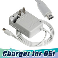 Wholesale nintendo chargers for sale - Group buy 50pcs Top Quality Details About Wall Home Travel Battery Charger AC Adapter For Nintendo DSi XL DS DS XL
