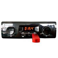 auto falantes de carros pequenos venda por atacado-O OEM personalizou o special da fábrica do carro usou o jogador de mp3 do headunit do corpo pequeno com áudio do carro do rádio de FM