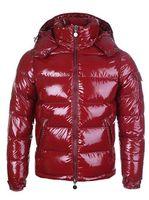 Wholesale Duck Down Feather Jacket - Classic Fashion Men Women Casual Down Jacket MAYA Down Coat Mens Outdoor Warm Feather dress man Winter Coats outwear jackets parkas F0072A6
