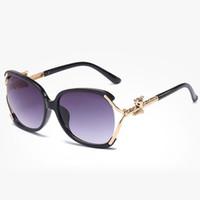 Wholesale fox sunglasses for sale - Group buy Sunglasses For Women Fashion Oversized Sunglass Woman Luxury Sun Glases Ladies Vintage Sunglases Womens Fox Designer Sunglasses C8J39