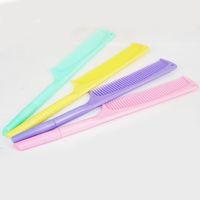 pen comb 2018 - 4Pcs lot Cute Creative Comb Pen Ballpoint Pens Stationery Plastic Office School Supplies free shipping