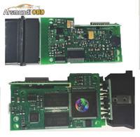 Wholesale Vw Uds Diagnostic - Best Full Chip VAS5054a VAS 5054a ODIS V4.13 Diagnostic Tool with Bluetooth + OKI Chip Support UDS Protocol For vw scanne