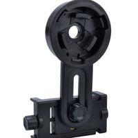 microscopes binoculaires achat en gros de-Support de montage universel pour smartphone Support d'interface Support de télescope monoculaire binoculaire