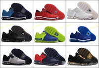 Wholesale high walk - 2018 newest KPU Running Shoes Men NANOTECHNOLOGY BREATHABLE high quality Walking Sneakers casual Trainers Shoes Eur 40-46
