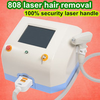 Wholesale lasers for sale for sale - Painfree brand new portable nm diode laser hair removal Effective Permanent result spa equipment nm laser for sale