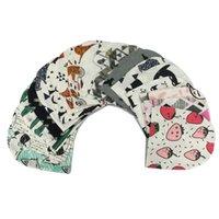 ingrosso beanie portano i bambini-Berretto di cotone stampa bambino orso bambino cappello di stampa per ragazzi ragazze primavera autunno inverno bambini cotone