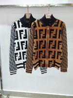 Wholesale fleece turtle neck - 2018 autumn and winter new coat mohair jacket zipper half high collar jacket women's clothing