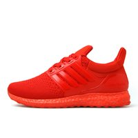 Wholesale coconuts shoes - 2018 summer women girls shoes new mesh popcorn coconut shoes Breathbale Running Shoes Lace-up Color black red come with Box free shipping