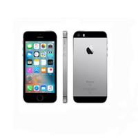 Wholesale Bluetooth Se - Refurbished Apple iPhone SE 4.0 inch 2GB RAM 16GB 64GB WCDMA 3G LTE 4G WiFi GPS IphoneSE Bluetooth Smartphone
