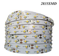 Wholesale lowest priced led christmas lights - 5M RGB LED Strip Light 2835smd Christmas Light Decoration Stripe DC12V 300Leds Brighter than 3528 3014,Low Price 5050 5630 Tape