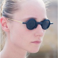 Wholesale gothic cat resale online - Small Round Women Sunglasses Cat Brand Sun Glasses Gothic Luxury Vintage Sunglasses Women Pink Shades for New