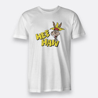 Wholesale fashion television - Hee Haw American Television Show Humor Men's Size S-3XL Tees White T-shirts