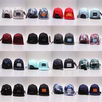 Wholesale panel hats diamond for sale - Hip Hop Brand Baseball Cap Dad Hat Gorras Five Panel Diamond Bone Last Kings Snapback Caps Casquette Letter hc dd