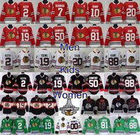 Wholesale Cotton Waterproofing - Chicago Blackhawks Jersey Hockey 2 Duncan Keith 19 Jonathan Toews 88 Patrick Kane Corey Crawford Patrick Sharp Brandon Saad Clark Griswold