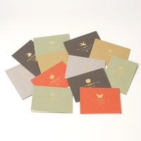 Wholesale Birthday Wishes Samples - Simple fashion card