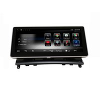 android для экрана автомобиля оптовых-8-Core 2+32G Car Android 10.25 inch Display for   C Class W204 2008-2012 Command System Upgrade Head Up Screen