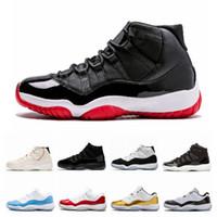 9a298a3b150 11 11s XI Platinum Tint Hombre Zapatillas de baloncesto Gorra y bata  Gimnasio Red Bred Barons Concord 45 Cool Gray para hombre diseñador de  zapatillas ...