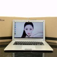 китайский бренд ноутбук оптовых-14 inch 2G RAM 32G EMMC Intel Atom X5-Z8350 Windows10 HDMI WIFI System Laptop with Bluetooth with 6000mAh Battery