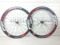 Wholesale Tubular Race Wheels - 2018 new top T1000 3K UD 700C 38mm 50mm 60mm 88mm depth FFWD F4R F5R F6R F8R carbon road wheels racing bike wheelset bicycle taiwan made