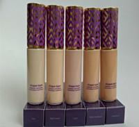 коробка средний макияж оптовых-Высочайшее качество Shape 5colors Новый контур для макияжа Лента для маскировки контура