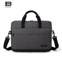Wholesale Ultrabook 15 Inches - BAGSMART Laptop And Tablet Shoulder Bag for 15-15.6-Inch Laptop   Notebook   MacBook Ultrabook Chromebook Computers(Grey)