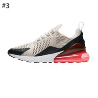 Wholesale Out Side Lights - Vapormax 270 Running Shoes Gazelle For Men Casual Sneakers Women Sports Shoes Outdoor Athletic Hiking Jogging Sneakers big side 36-46