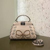 Wholesale authentic designer bags for sale - best original quality authentic  luxury peekaboo pearl bag as 3066353c1d87c