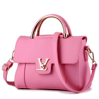 276f1ae47789 Wholesale fake handbags online - fake designer bags V Women s Luxury  Leather Clutch Bag Ladies