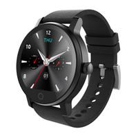 akıllı sayaç monitörü toptan satış-En çok satan bluetooth smart watch erkek iş egzersiz metre adım nabız uyku monitör el