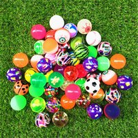 Wholesale use ball for sale - Group buy Mixed Bouncy Ball For Children Play Slot Machines Special Use Sphere Kid Toy Bouncing Balls Hot Sale qd X