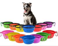 ingrosso ciotola per i gatti-Ciotola per cani Ciotola per cani Ciotola per cani Ciotola per cani Ciotola per gatti Ciotola per alimenti in silicone
