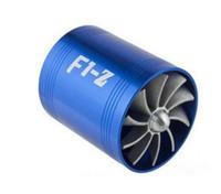 Wholesale Automotive Double Sided Turbine F1 Z Inlet Turbine Vehicle Engine Turbocharger Power Conversion Accessories
