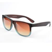 Wholesale womens polarized sunglasses designer - 4165 Polarized Sun Glasses Fashion Brand Designer Sunglasses Mens Womens Beach Sunglasses Classic Sunglasses for Men With Original Box