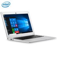 ultrabook notebook achat en gros de-Jumper Ezbook 2 14.0 '' LED FHD 10000mAh Ultrabook Notebook Windows 10 Intel Cherry Trail X5 Z8350 Quad Core 4Go + 64GB HDMI pour ordinateur portable