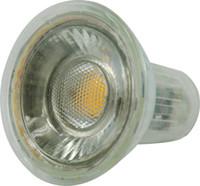 ingrosso la migliore qualità ha condotto le lampadine-Migliore qualità 6W Dimmable COB Gu10 LED Spot Light Bulb Led Lampadine Faretti Warm White Pure White Cold WhiteLed Opzionale Spedizione Gratuita