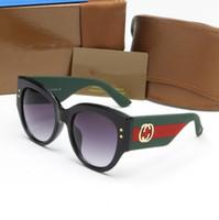 gute qualität sonnenbrille marken großhandel-2018 Italien Markenlogo 3864 Sonnenbrille Frau Biene Design Mode Sonnenbrillen gute Qualität Mann Schatten Sonnenbrille