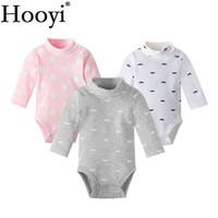 45309ae0a Bigote Traje de recién nacido 3 6 9 12 18 24 36 meses Bebé niño Ropa mono Ropa  de bebé 100% algodón Pijamas Camisetas Tops