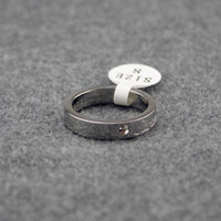 ingrosso valentine uno-Anelli di lusso da donna con diamanti anelli di design di lusso rosa anelli di fidanzamento di San Valentino regalo di fascino fine gioielli una vendita