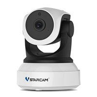 Wholesale wireless ip camera hd ir for sale - Group buy 2018 new Vstarcam C7824WIP HD Wireless IP Camera with IR Cut Night Vision p2p ip camera software download