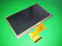 "Wholesale Tft Lcd Screen Display Panel - Original 5.0"" inch TFT LCD Screen for GARMIN Nuvi 50 50LM 50LMT LCD Screen display panel with Touch digitizer replacement"